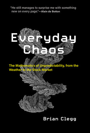 Everyday Chaos by Brian Clegg