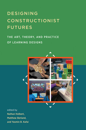 Designing Constructionist Futures by