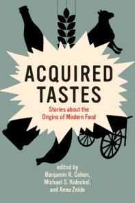 Acquired Tastes