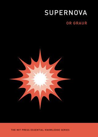 Supernova by Or Graur