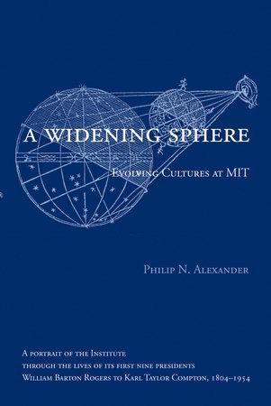 A Widening Sphere by Philip N. Alexander