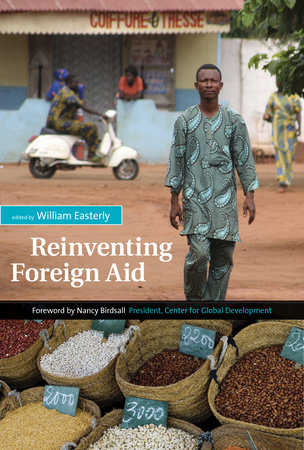 Reinventing Foreign Aid by