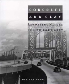 Concrete and Clay