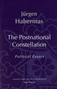 The Postnational Constellation