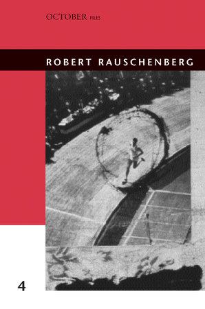 Robert Rauschenberg by