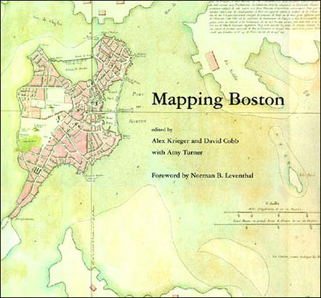 Mapping Boston by