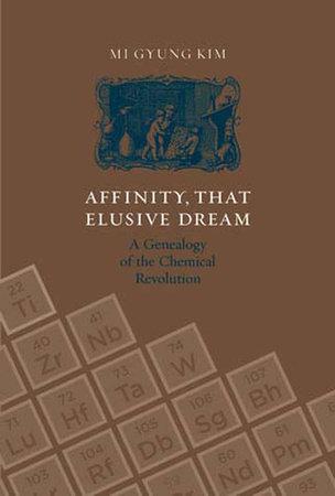 Affinity, That Elusive Dream by Mi Gyung Kim