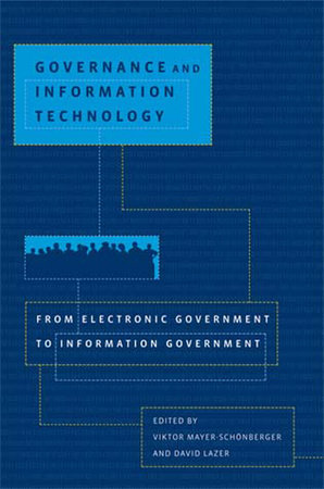 Governance and Information Technology by