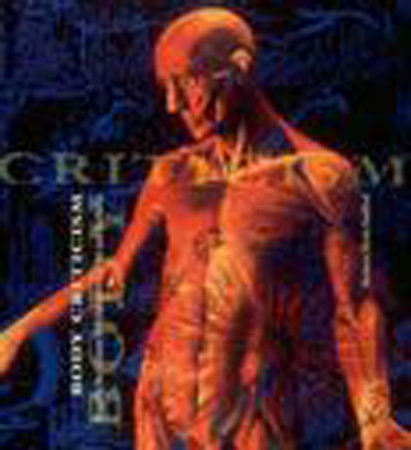 Body Criticism by Barbara Maria Stafford