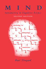 Mind, second edition