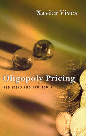 Oligopoly Pricing by Xavier Vives