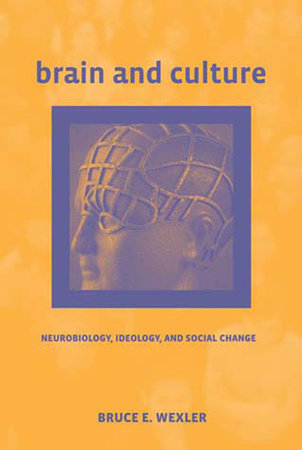 Brain and Culture by Bruce E. Wexler