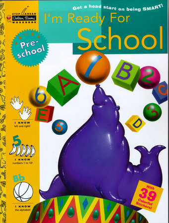 I'm Ready for School (Preschool)