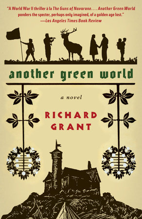 Another Green World by Richard Grant