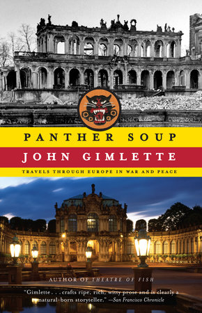 Panther Soup by John Gimlette
