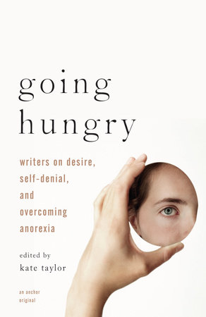 Going Hungry by Kate M. Taylor