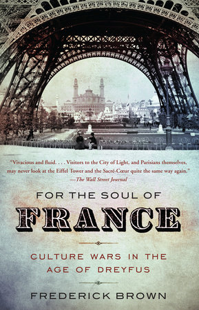 For the Soul of France by Frederick Brown