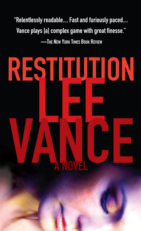 Restitution by Lee Vance