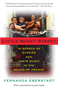 Little Money Street