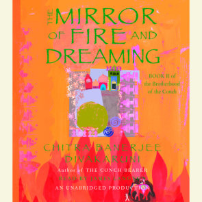 The Mirror of Fire and Dreaming