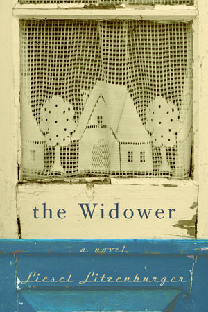 The Widower by Liesel Litzenburger