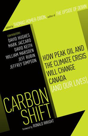 Carbon Shift by Thomas Homer-Dixon