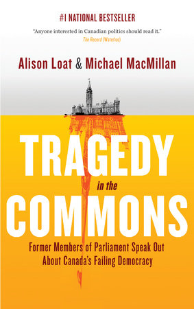 Tragedy in the Commons by Alison Loat and Michael MacMillan
