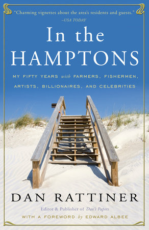 In the Hamptons by Dan Rattiner