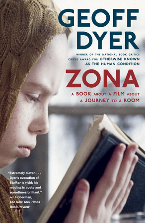 Zona by Geoff Dyer