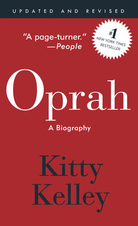 Oprah by Kitty Kelley