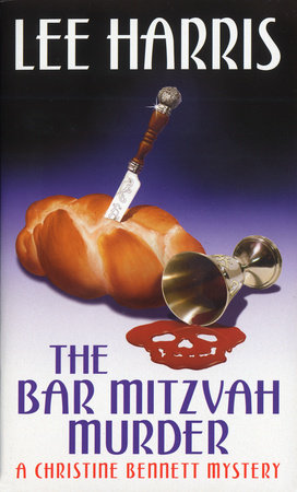 The Bar Mitzvah Murder by Lee Harris