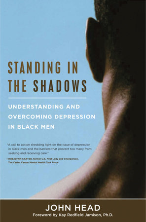 Standing In the Shadows by John Head