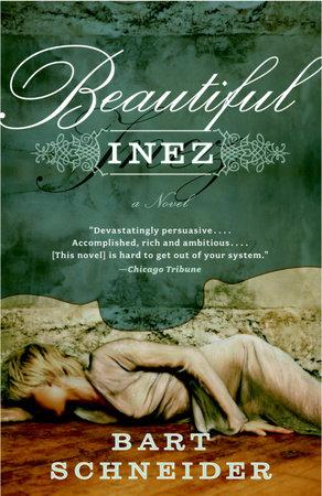 Beautiful Inez by Bart Schneider