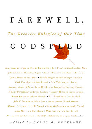 Farewell, Godspeed by Cyrus M. Copeland