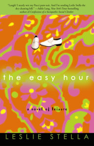The Easy Hour