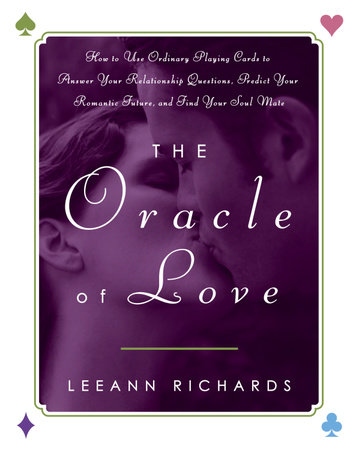 The Oracle of Love by LeeAnn Richards
