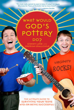 What Would God's Pottery Do? by God's Pottery