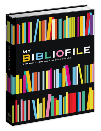 My Bibliofile by Potter Gift
