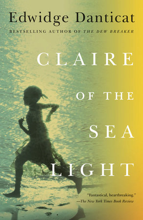 Claire of the Sea Light by Edwidge Danticat