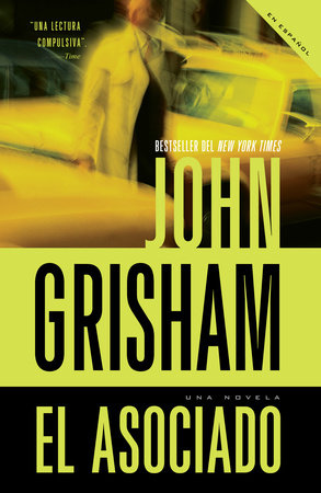 El asociado / The Associate by John Grisham