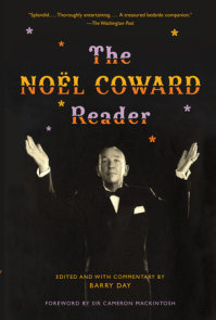 The Noël Coward Reader