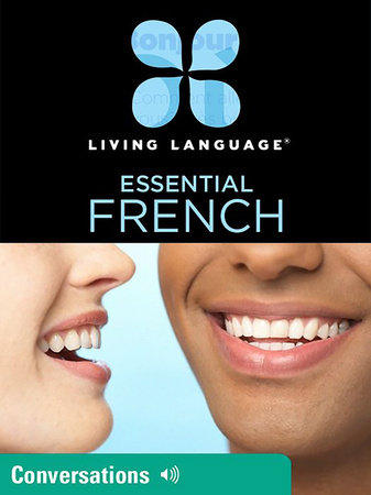 Essential French: Conversations
