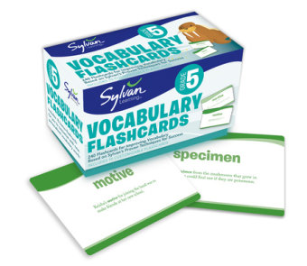 5th Grade Vocabulary Flashcards