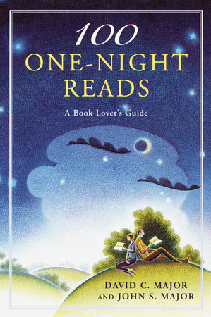 100 One-Night Reads by David C. Major and John S. Major