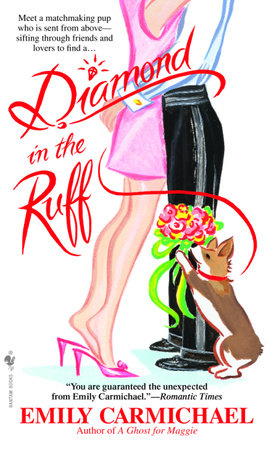 Diamond in the Ruff by Emily Carmichael