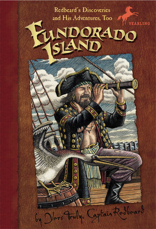 Fundorado Island by Captain Redbeard