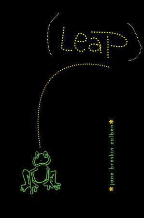 Leap by Jane Breskin Zalben