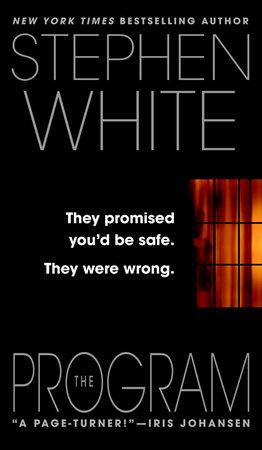 The Program by Stephen White