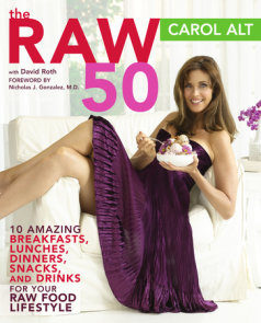 The Raw 50