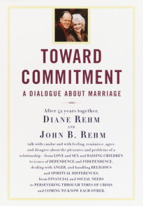 Toward Commitment